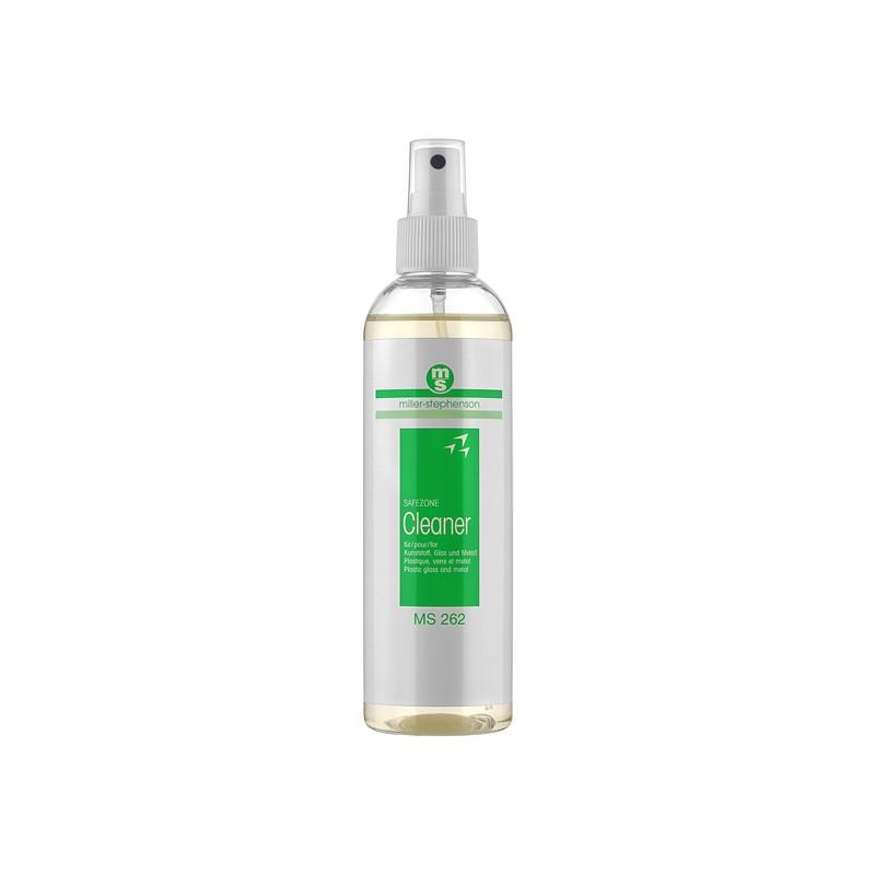 Reiniger für Kunststoff, Glas und Metall in Zerstäuberflasche, 250 ml