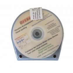 Orthofix® (DVD) - Visuelles Buchstabieren