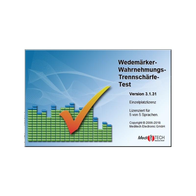 WWTT Test- und Training (CD-ROM)
