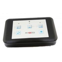 Zentral-Audiometer, Audio4Lab