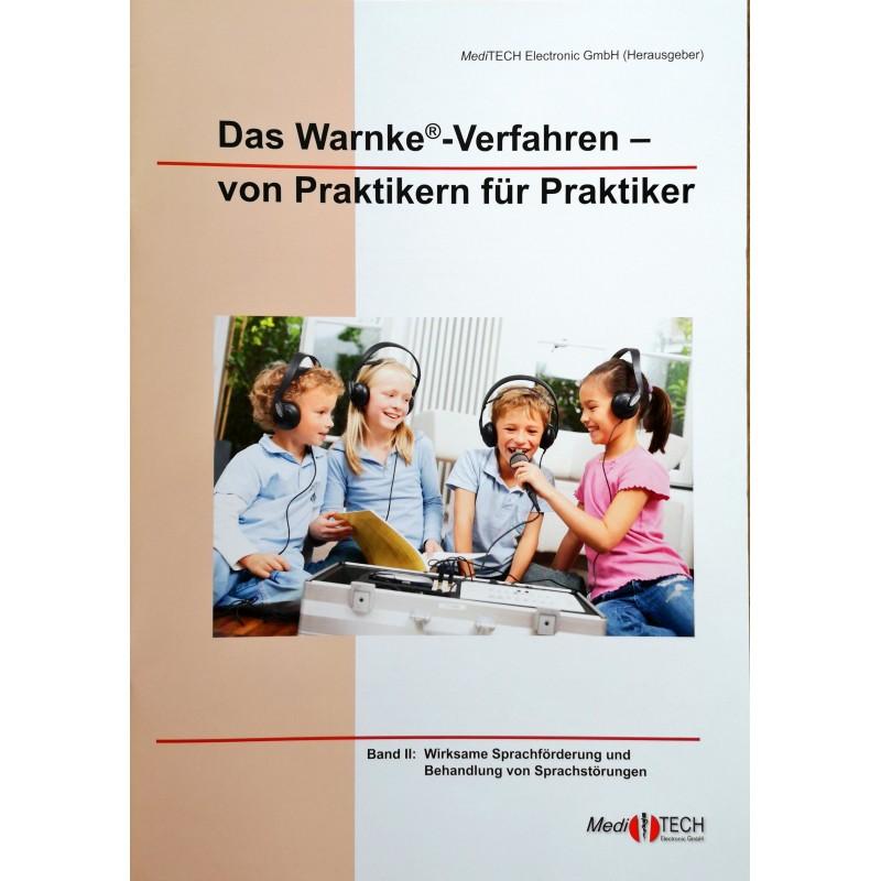 Das Warnke-Verfahren - von Praktikern für Praktiker, Band 2