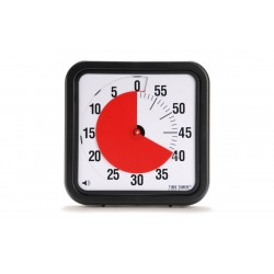 TimeTimer classic, 18cm x 18cm