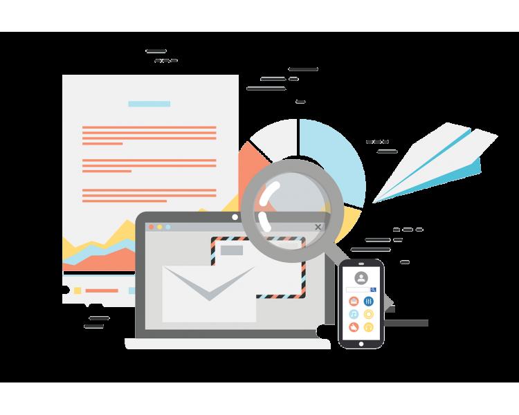 STAPES KMU Marketing-Checkup