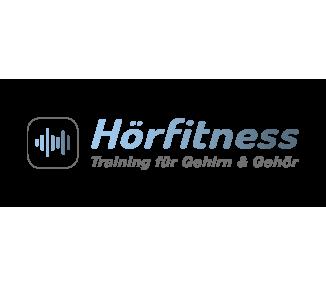 Hörfitness ist eine Marke der MediTECH Electronic GmbH (D)